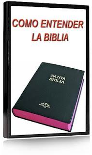 libro Como Entender La Biblia,Como Entender La Biblia,como entender biblia,entender biblia,comprender biblia,ayuda biblia,enseñanza biblia,libro biblia,biblia
