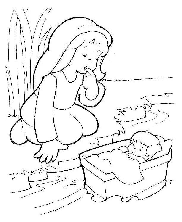 Dibujos para colorear sobre la humildad - Imagui