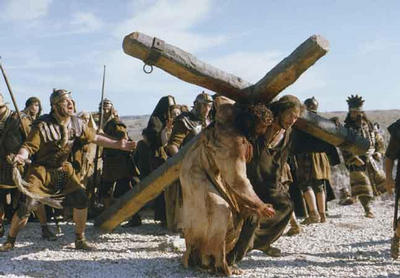 La Vida E Historia De Jesus De Nazaret Su Pasion Y Dolor